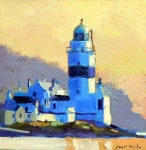 Cloch Lighthouse