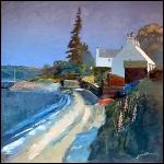 Ardentinny shore