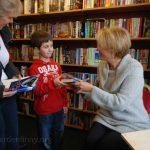 Nanny McPhee visits Dunoon
