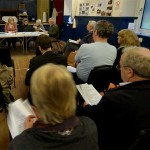 Walled Garden Working Group created at Community Council AGM