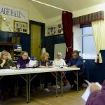 Village Hall AGM