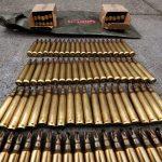 Ammunition found near Ardentinny [ardentinny.org exclusive]