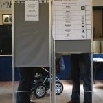 Ardentinny leads by example with high voter turnout