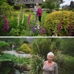Ardentinny opens its gardens