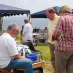 Blairmore Pier Open Day