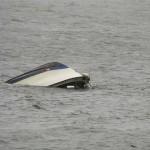 Sinking craft