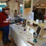 Walled Garden fundraising at Colintraive