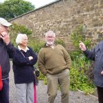 Walled Garden 'Knowledge and Skill Exchange' Visit