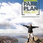 Have your say - Draft National Park Plan 2012-2017
