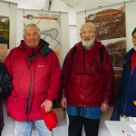 Glenfinart Garden project welcomes Cowalfest walkers