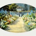 Project Officer for Glenfinart Walled Garden