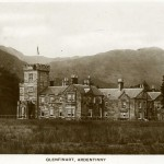 Glenfinart House 1950's