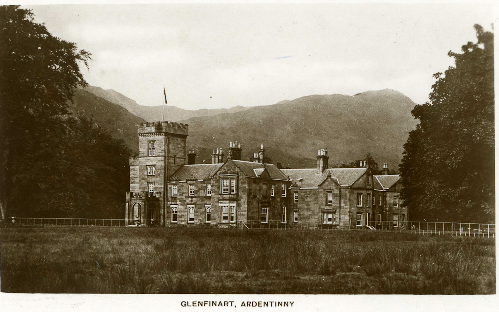 Glenfinart House