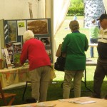 Community Trust at Fyne Food Fair