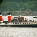 Waverley - First of the season