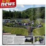 Glenfinart Walled Garden featured in Garden News