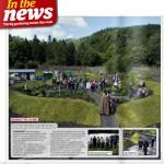 Glenfinart Walled Garden featured in Garden News