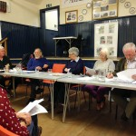 New trustees elected at Trust AGM