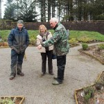 Walled Garden project exceeds LEADER expectations