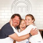 Walled Garden patron Sophie is Celebrity MasterChef