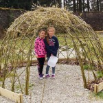 Easter Eggstravaganza at Walled Garden