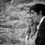 Glenfinart Walled Garden hosts first wedding