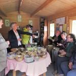 Cowal Open Studios annual picnic