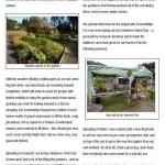 Gardener's Blether - October 2015