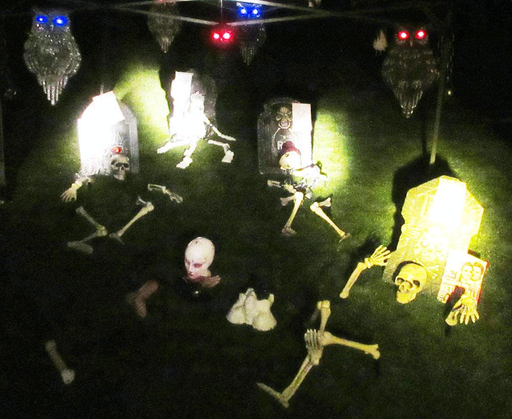 Bowling Club - Terror on the Turf