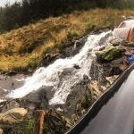 Ardentinny hydro scheme comes on stream
