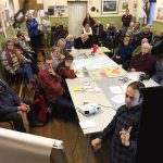 Pathways to the Future - Cultural Heritage Trails Consultation