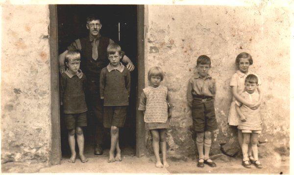 Stronvochlan B&B 1931