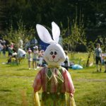 Easter Fun on hottest day of the year (so far!)
