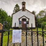 Planning Applications - Ardentinny Church