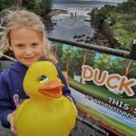 Quickest Quackers at Ardentinny Harvest Fair