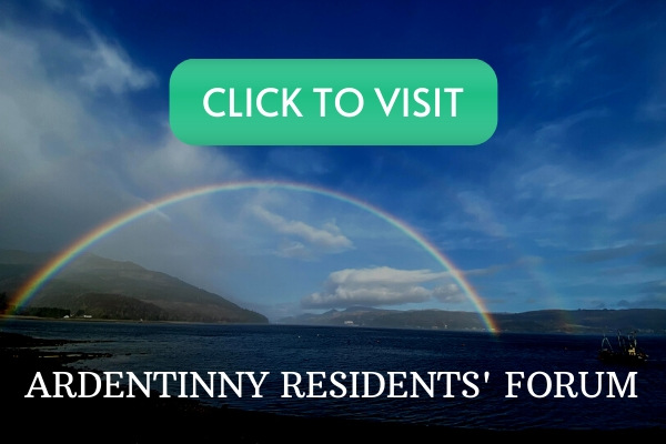 Ardentinny Residents Forum