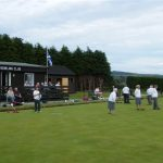 Ardentinny Bowling Club to remain closed