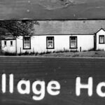Ardentinny Village Hall - Committee Meeting Minutes July, 2021